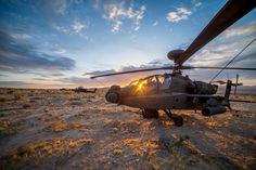 Apache Mojave