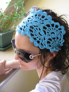 CROCHET PDF Pattern   Summer Fashion Accessories  by ARTcrochet, $5.00