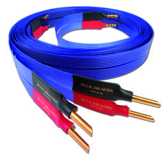 Nordost Blue Heaven Nordost Blue Heaven LS Leif dây loa chính h Equipment For Sale, Audio Equipment, Hifi Audio, Car Audio, Big Speakers, At Home Movie Theater, High End Audio, Sound Waves, Speakers