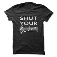 Shut Your - 1