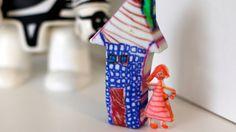 Von der Kinderzeichnung zum 3D-OBJEKT. 3D Printing Workshops