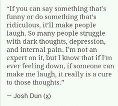 Josh Dun