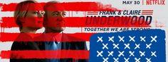 Underwood szykuje kolejne intrygi w zwiastunie 5 sezonu serialu House of Cards - FilmPL