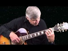 """""""Somewhere Over The Rainbow"""" Guitar Music- Fingerstyle arrangement by Bill Tyers.."""