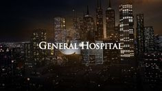 General Hospital, Cast, Characters and Stars