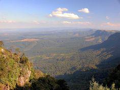 God's Window  Mpumalanga, South Africa