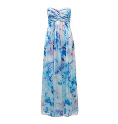 Alice maxi dress - Forever New. Floral bridesmaid dress