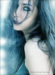 It's all smoke by ValentinaKallias