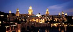 Luxury Hotels at The Leading Hotels of the World, Ltd. Your source for small luxury hotels, luxury vacations and travels, resort hotels, and luxury vacations in Londres. Sun City Hotel, Sun City Resort, Chedi Hotel, Oh The Places You'll Go, Places To Visit, Provinces Of South Africa, Leading Hotels, Great Hotel, Lost City