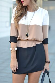 women fashion outfits ideas how to wear business clothes ways to wear cute outfits what shoes to wear with skirt or dress amazing womens fashion ideas Mode Outfits, Fashion Outfits, Womens Fashion, Fashion Trends, Fashion News, Trending Fashion, Fashion Styles, Fashion Models, Cute Dresses