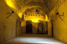 Meknès - Speicherbau Heri es-Souani