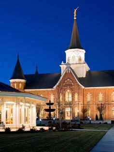 A public open house for the Provo City Center Temple of The Church of Jesus Christ of Latter-day Saints begins on January 15, 2016, following a five-year renovation of the former Provo Tabernacle.