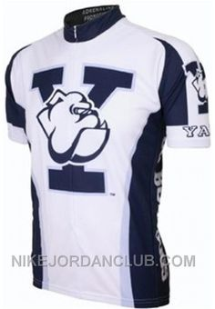 http://www.nikejordanclub.com/yale-bulldogs-cycling-short-sleeve-jersey-christmas-deals.html YALE BULLDOGS CYCLING SHORT SLEEVE JERSEY CHRISTMAS DEALS Only $29.00 , Free Shipping!