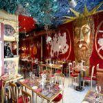Little Bay (Farringdon Rd) Restaurant In London