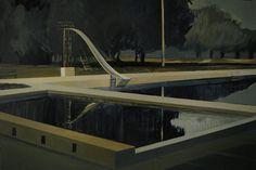 Zjeżdżalnia (Slide), Maria Kiesner