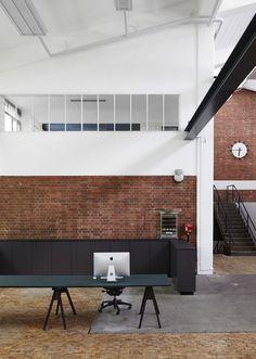Designliga - Munich Offices - Office Snapshots
