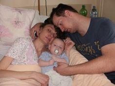 TUPUŚ POMAGA: Wdowiec z dwójką dzieci