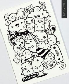 Αποτέλεσμα εικόνας για wall art doodles
