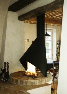 CF D Gallery   Custom Fireplace Design