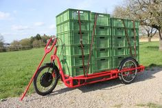 Vertically Pedaled Bicycles : innovative bicycle