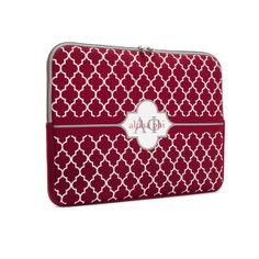 #AlphaPhi laptop sleeve $22.00