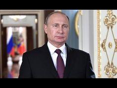 Putin Congratulates Russian Rescuers