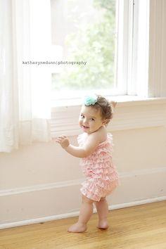 One Year Old! Katharyne Dunn Photography on Facebook