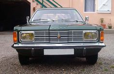 Ford Taunus 1975