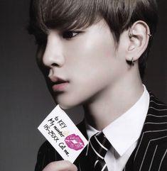 {PICS} 150310 Key<3<3<3 – Your Number Album Scans   Key International Fanpage