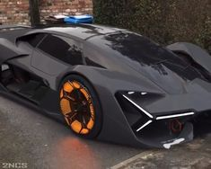 What if this Lamborghini Terzo Millennio was street legal for real? What if this Lamborghini Terzo Millennio was street legal for real? Fast Sports Cars, Luxury Sports Cars, Top Luxury Cars, Exotic Sports Cars, Sport Cars, Exotic Cars, Carros Lamborghini, Sports Cars Lamborghini, Lamborghini Miura