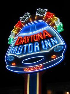 Daytona Motor Inn #BoulderInn