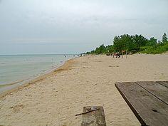 Sandbanks Ontario, Escapade, Camping, Beach, Water, Outdoor, Beaches, Water Water, Outdoors