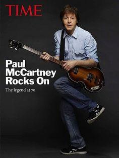 Onomástico de Sir Paul McCartney