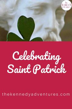 Looking for great ideas to help you celebrate Saint Patrick in your Catholic home? You'll find foods, books, crafts, activities and more. Don't miss it!