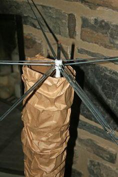 Palm Trees - Carpet Roll or PVC, paper bags, Card Stock & cheap umbrella