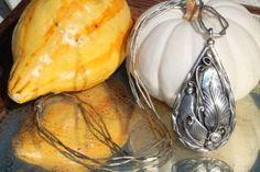 #Vintage #Signed #Navajo #Sterling #Necklace #Applique #Liquid #Silver | eBay
