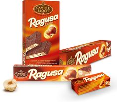 Ragusa Original - Ragusa, so lecker ! Swiss Chocolate, Candy, The Originals, Sweet, Switzerland, Food, Best Chocolates, Products, Branding