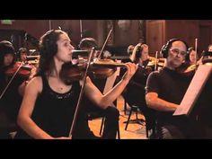 The Recording of The Legend of Zelda 25th Anniversary Special Orchestra CD - Thème principal de Zelda version Orchestrale