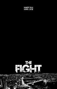 The Fight - BizzBuzz Contemp Release