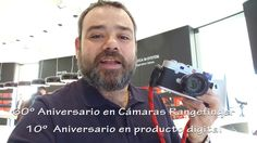 Leica Camara M10 | Leica Digital | Leica M10 Negra | Leica M10 Plata - YouTube
