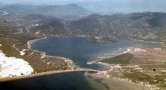 Lagoa da Conceição, anos 70 - Brasil