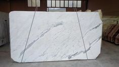 Awesome slabs in Statuario bianco Marble available for cut to size project Statuario Marble, White Marble, Stone, Awesome, Projects, Furniture, Home Decor, Log Projects, Rock