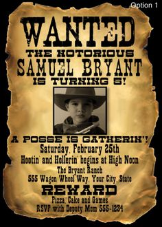 Wanted Poster Templete Coloring Page Cowboy Coloring