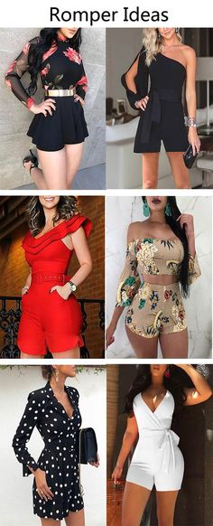 898d1533fd5f3 Shop Sexy Trending Rompers – Chic Me offers the best women s fashion Rompers  deals