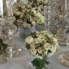 """The #magic has begun @fshampshire #wedding #showcase #brides #instabrides #bridetobe #flores #flowersofinstagram #fleurs #romance #engaged another little…"""