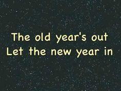 Happy New Year Song (na, na, na, na, na,) - YouTube