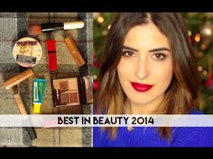 Charlotte Tilbury Matte Lipstick Red Carpet Red! MUST WATCH! Best in Beauty 2014 // Lily Pebbles - YouTube