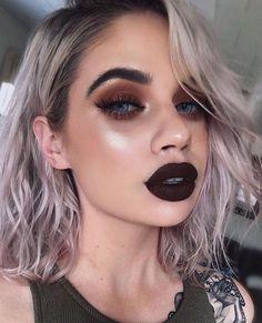 Lauren Rohrer makeup Pinterest: soniamoonchild - https://www.luxury.guugles.com/lauren-rohrer-makeup-pinterest-soniamoonchild/