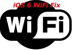 "** BREAKING ** A final fix for iOS 6 WiFi connection problems on your iPhone & iPad (also a video ""how to"") >> http://wp.me/p10Eoa-2hA"