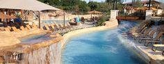 Gaylord Texan - Paradise Springs.